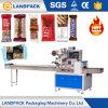 Automatische Snickers-Drehverpackmaschine-China-Lieferant