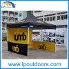 3X3m Gazebo-Pavillion-Schutz-Zelt verwendet für Auto-Parken