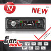 Solo DIN fijo MP3 Panel del coche de Bluetooth con RDS vídeo MP4