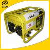 2500W steuern Gebrauch-beweglichen Benzin-Elektrizitäts-Generator automatisch an (einstellen)