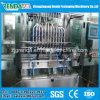 高性能の線形タイプ料理油の充填機SUS304&316