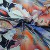Печатание ткани тканья цифров цветастое (DSC-4045)