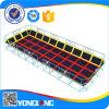 Оборудование спортивной площадки занятности Trampoline малышей напольное (YL-BC002)