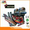 De commerciële Video In werking gestelde Verkoop van de Machines van het Vermaak van de Spelen van de Arcade van de Raceauto Populaire Muntstuk