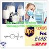 De color blanco grisáceo Cristales sulfanílico Acid CAS: 121-57-3 como Antibacterial