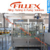 Good Price 3 - in - 1 Juice Filling Machine/Mineral Water Filling Machine