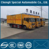 LHD 4X2 15tons Carga General del carro del camión del camión de carga de camiones