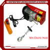 Mini élévateur électrique de câble métallique de la qualité PA500