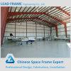 China-Lieferanten-Platz-Rahmen-Flugzeug-Hangar-Aufbau für Verkauf