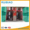 Gebäude-Hebevorrichtung China-preiswerte Sc-Ruibiao für das Ziehen des Materials auf Verkauf