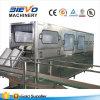 L'eau minérale pure automatique de baril 5 gallons de machine de remplissage/centrale