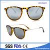 Form-Leopard-Rahmen-Sonnenbrillen für kundenspezifisches Marken-Firmenzeichen