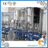Машина завалки питья бутылки 3 любимчика Carbonated in-1 для производственного оборудования
