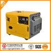 Generador reservado de la gasolina de Chinaese Mnufacturer 5500 vatios para el uso de la batería y de los militares