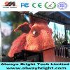 Alta pantalla al aire libre del brillo P10 SMD LED de Abt