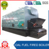 Caldaia a vapore rifornita carbone Chain industriale del tubo di fuoco della griglia