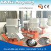De Reeksen van Ghx verspillen de Plastic Plastic Machine van het Recycling Agglomerator/Kwell