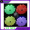 la PARITÉ de mélange de 54X3w RVB peut présenter l'éclairage LED du DJ