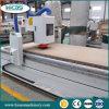 Router 1325 de madeira do CNC com sistema de lubrificação