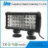 Nuevos punto de las filas LED del diseño cuatro/luz del trabajo de la inundación LED