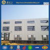 Structural Turn-Key Steel Warehouse (pH-14508)