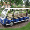 AC System Standard Configuration (RdG14AC+D)の14-Seater Electric Sightseeing Vehicle