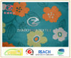 210t Poly Taffeta Big Flower Printing Garment Fabric (ZCGP058)