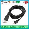 Fabricant professionnel du câble USB Haute Qualité Mini