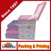 Rectángulo de empaquetado modificado para requisitos particulares OEM del regalo de papel (9520)