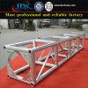 400X400mm Aluminium-Quadrat-Binder mit Schrauben-Anschluss