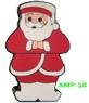 Le père noël MP3 (ampère 20)