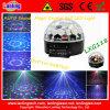 Magische Leuchte der Kristallkugel-Disco-Kugel-LED