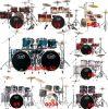 Drum Kit (Elisha-12/16/15)