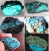 De Juwelen van de Jade van Turquois