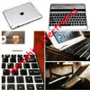 Mobile Aluminum Bluetooth Keyboard for iPad 2