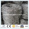 Строительные материалы гальванизируют вес колючей проволоки