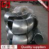 Cotovelo AISI B16.9 da tubulação sem emenda de aço inoxidável (AISI304/316/321/310S/317/347)