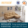Office Furniture (0406)를 위한 형식 Modern Design Leather Sofa
