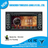 Car androide Multimedia para Volkswagen Touareg (2003-2010) con la zona Pop 3G/WiFi BT 20 Disc Playing del chipset 3 del GPS A8