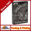 Cartes de jeu de Jack Daniels (430123)