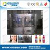 macchina di rifornimento liquida del succo di 5000bph*500ml mele