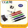 entraînement de stylo bille de stylo usb de 8GB 16GB pour le cadeau de compagnie