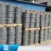 Колючая проволока /PVC Coated E/Galvanized утюга для загородки/ограждать