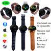 Relógio esperto de Bluetooth com frequência cardíaca (K88H)