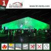 De mooie Tent van de Markttent van de Gebeurtenis met het Systeem van de Muren van het Glas en ABS