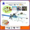 Fornecedor de China da máquina de envolvimento do Shrink