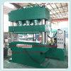 Máquina de molde da compressão da manipulação material plástica, da borracha e do plástico