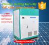 200kw invertitore della pompa di 3 fasi con frequenza variabile che parte per il sistema ibrido del caricamento