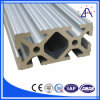 Profil en aluminium industriel personnalisé par luminance