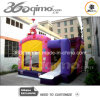 Fully inflable Bouncer con Slide (BMBC42)